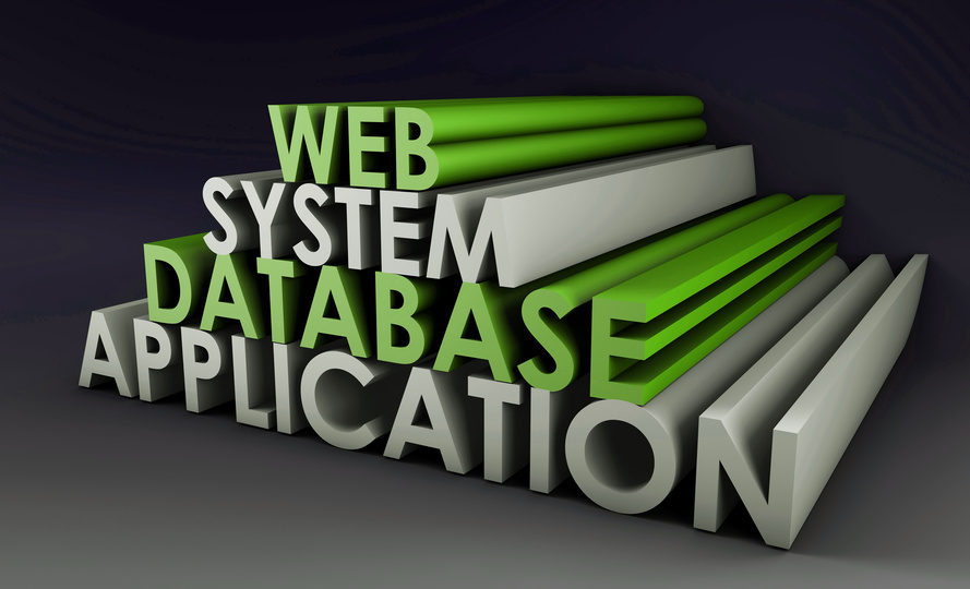 Web, system, database image (Copyright:kentoh-Fotolia.com)